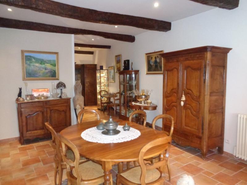 Sale house / villa Salernes 493500€ - Picture 10