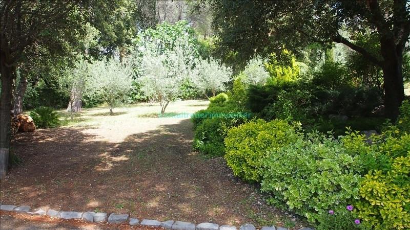 Vente de prestige maison / villa Peymeinade 620000€ - Photo 12