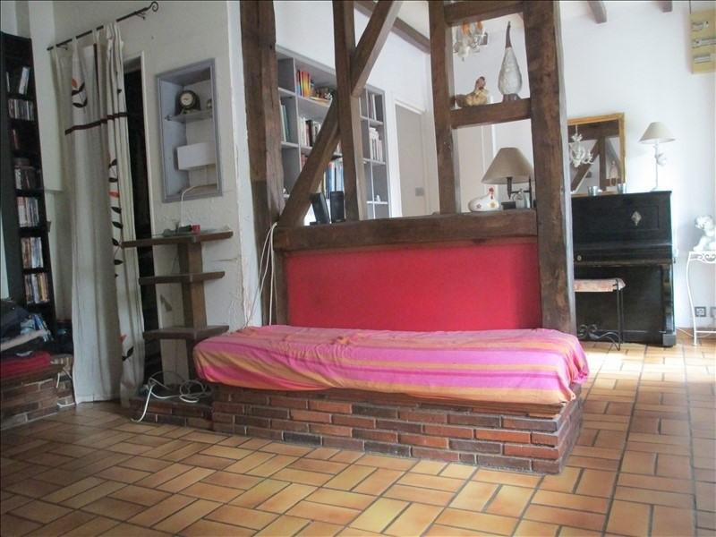 Vente maison / villa Cires les mello 269000€ - Photo 5