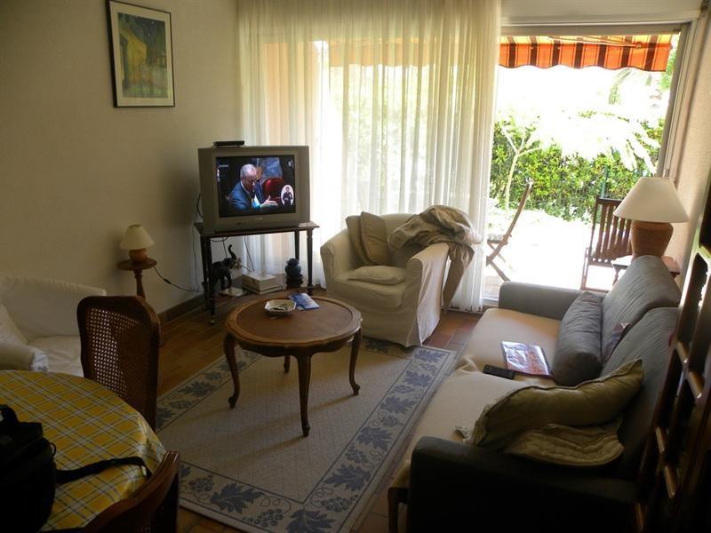 Location vacances appartement Bandol 490€ - Photo 3