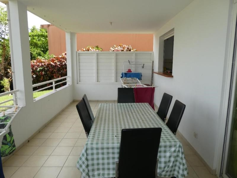 Sale apartment Le marin 178 200€ - Picture 3