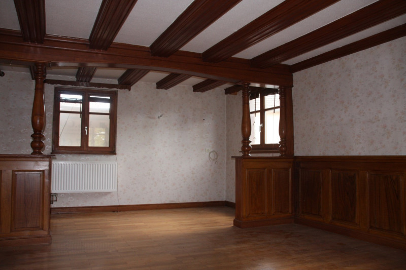 Sale house / villa Quatzenheim 157 500€ - Picture 2