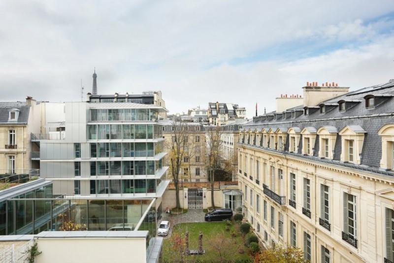Revenda residencial de prestígio apartamento Paris 7ème 3640000€ - Fotografia 13