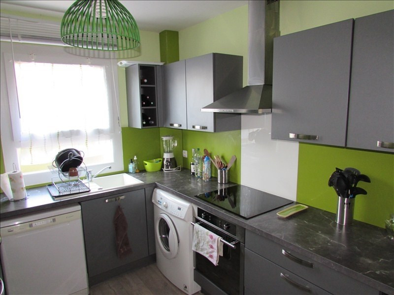 Life annuity apartment Beziers 93000€ - Picture 3