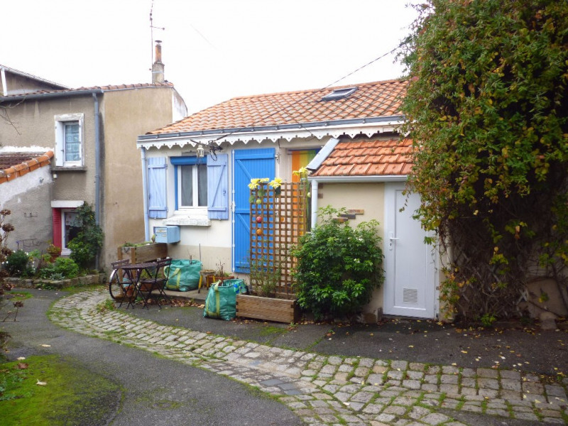 Vente maison / villa Nantes 105000€ - Photo 1