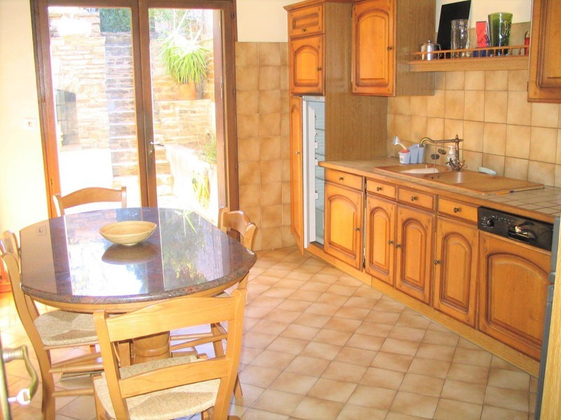 Location vacances maison / villa Collioure 1 396€ - Photo 6