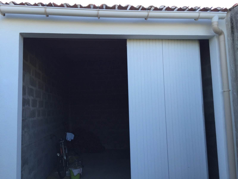 Sale parking spaces Chateau d olonne 25 600€ - Picture 2
