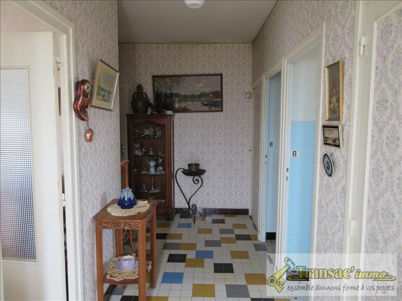 Vente maison / villa Puy guillaume 97 650€ - Photo 6