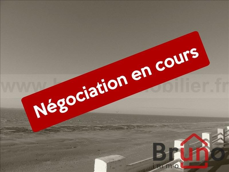 Revenda terreno Le crotoy 105000€ - Fotografia 1