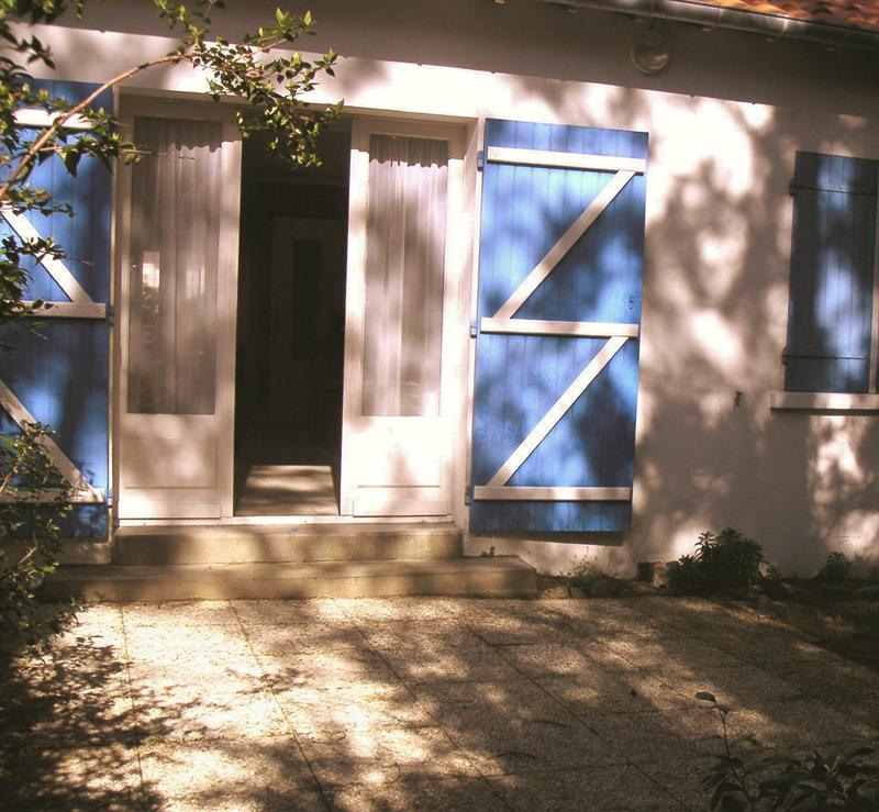 Vacation rental house / villa La baule-escoublac 934€ - Picture 3