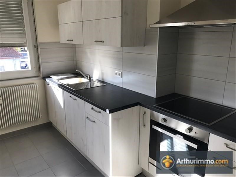 Location appartement Colmar 775€ CC - Photo 6