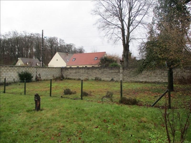 Sale site Villers cotterets 65000€ - Picture 1