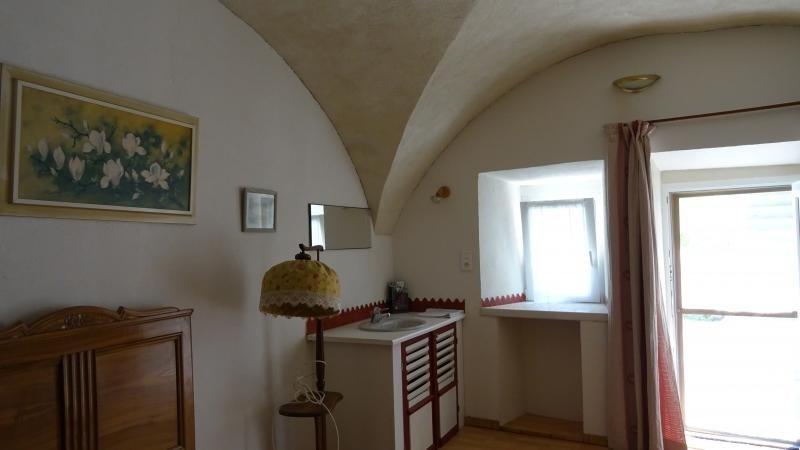 Vente maison / villa St firmin en valgodemard 150000€ - Photo 8