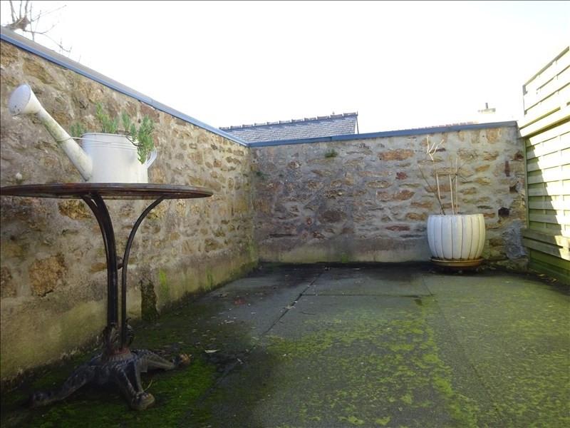 Sale house / villa Lannilis 96000€ - Picture 6
