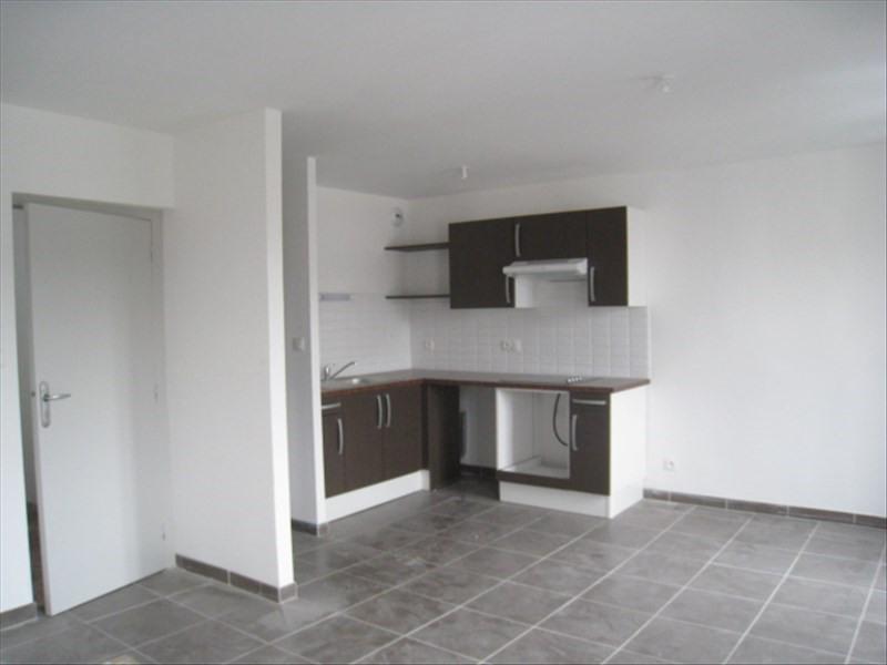 Vente appartement Carcassonne 120000€ - Photo 1