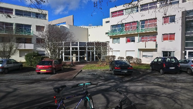 Vente appartement Poitiers 45 000€ - Photo 4