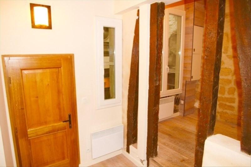 出售 公寓 Paris 6ème 179000€ - 照片 1