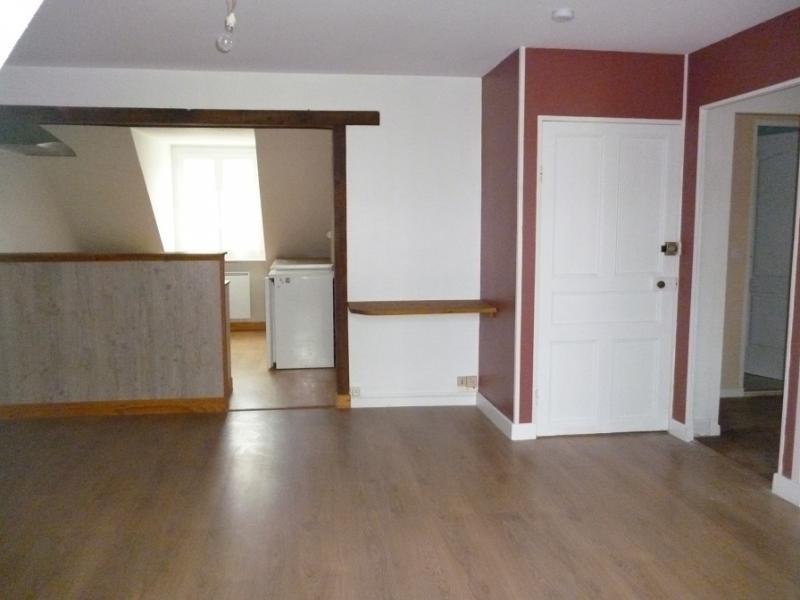 Location appartement Douarnenez 400€ CC - Photo 1
