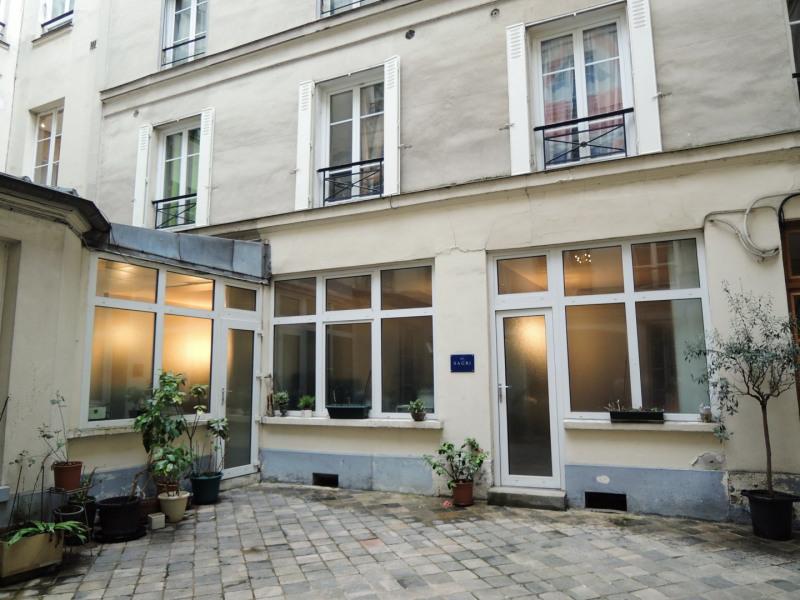 Rental office Paris 9ème 1950€ HC - Picture 2