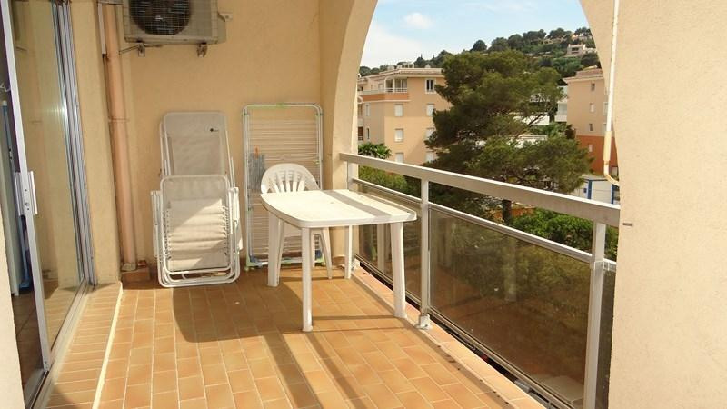Location vacances appartement Cavalaire sur mer 420€ - Photo 7
