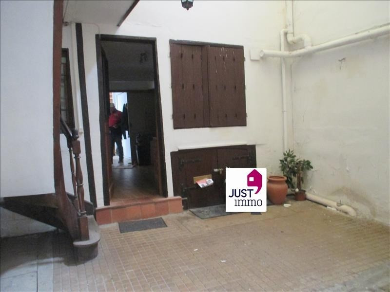 Sale apartment Troyes 65000€ - Picture 2