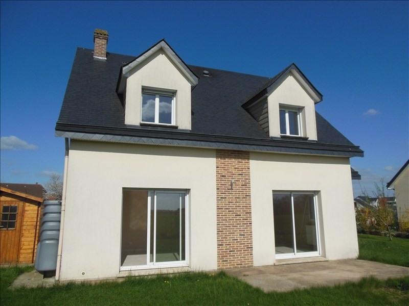 Sale house / villa Franqueville st pierre 292000€ - Picture 1