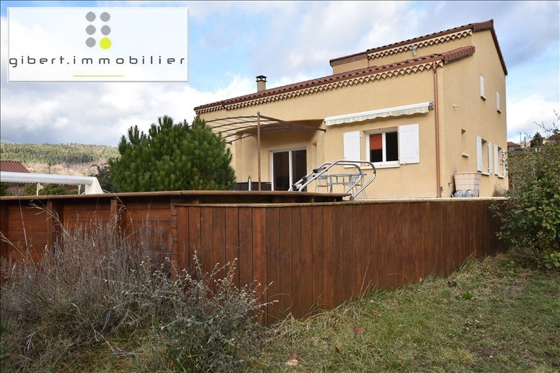 Sale house / villa Coubon 299 000€ - Picture 3
