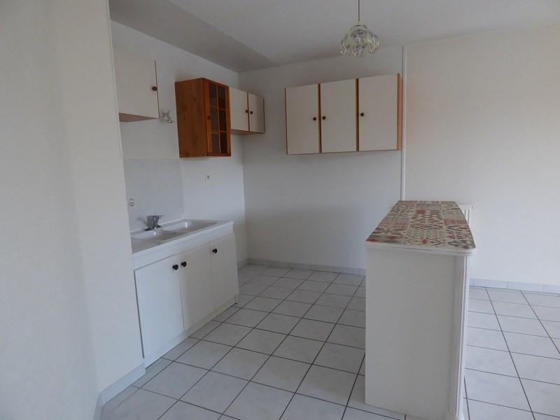 Alquiler  apartamento St alban leysse 720€ CC - Fotografía 5