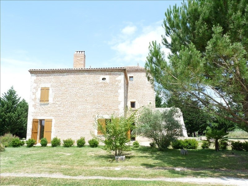 Vente maison / villa Serignac sur garonne 349000€ - Photo 6