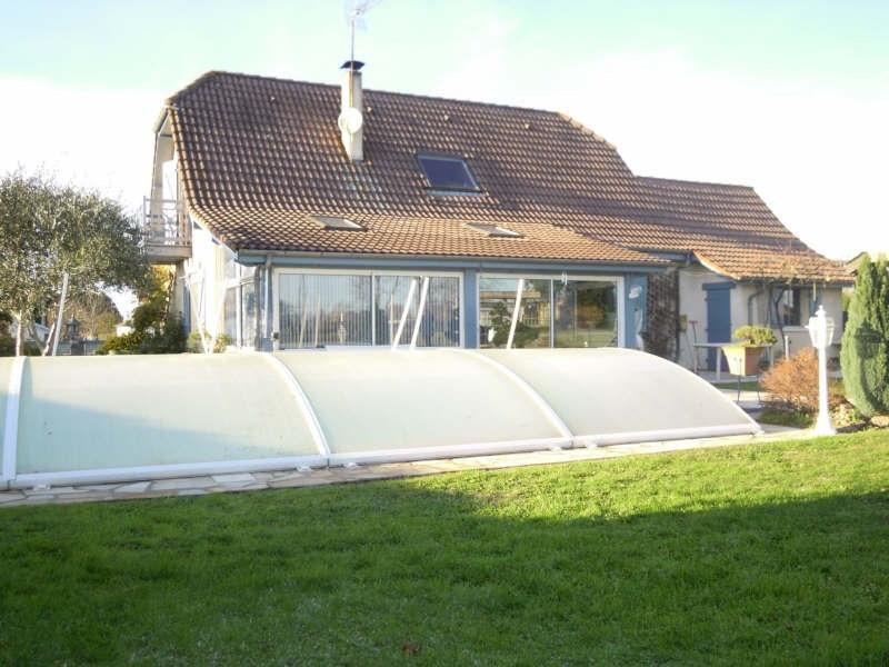 Vente maison / villa Sauveterre de bearn 233000€ - Photo 1