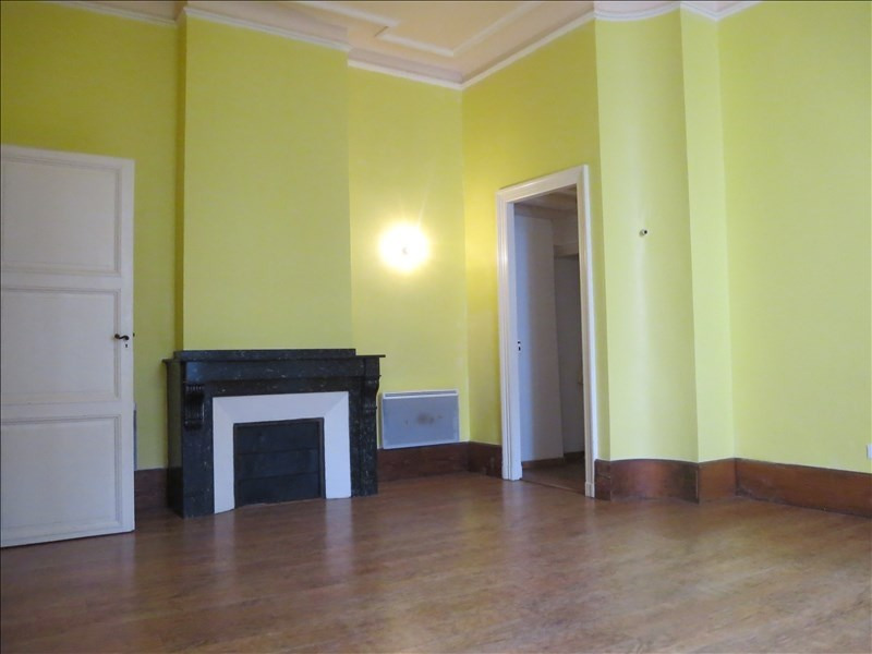 Vente appartement Carcassonne 54 000€ - Photo 2