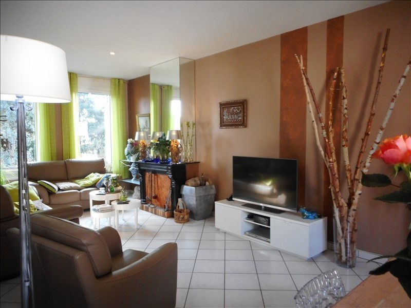 Sale apartment Bethune 210 000€ - Picture 1