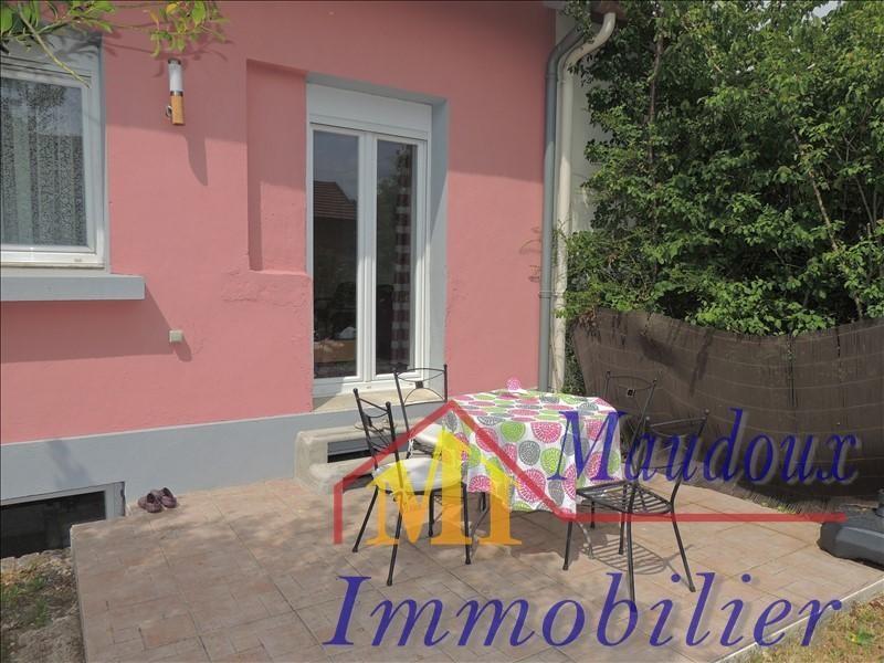 Sale house / villa Pont a mousson 159000€ - Picture 6