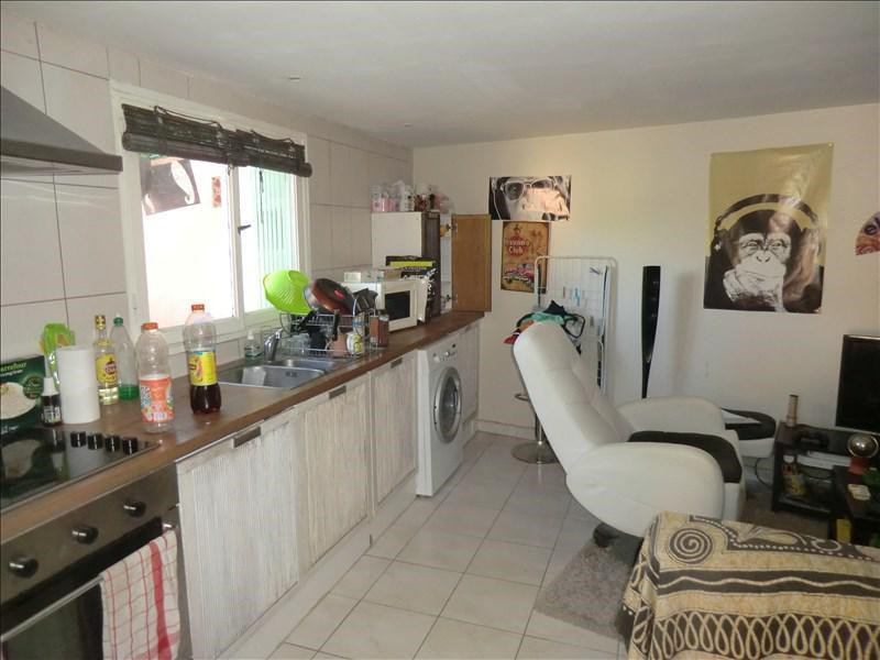 Sale apartment Sorede 92000€ - Picture 5