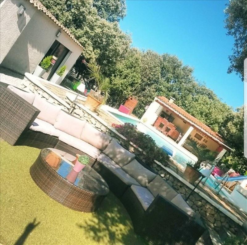 Vente maison / villa St maximin la ste baume 445000€ - Photo 3