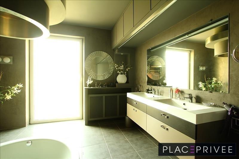 Vente de prestige maison / villa Nancy 695000€ - Photo 10