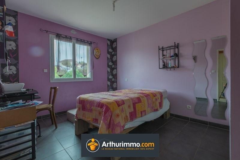 Vente maison / villa Morestel 320000€ - Photo 13