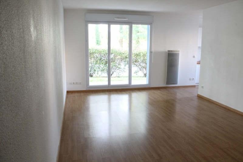 Vente appartement Langon 113000€ - Photo 1