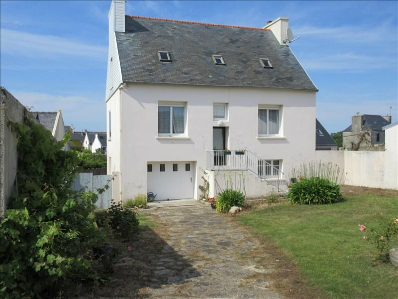Sale house / villa Plogoff 156900€ - Picture 1