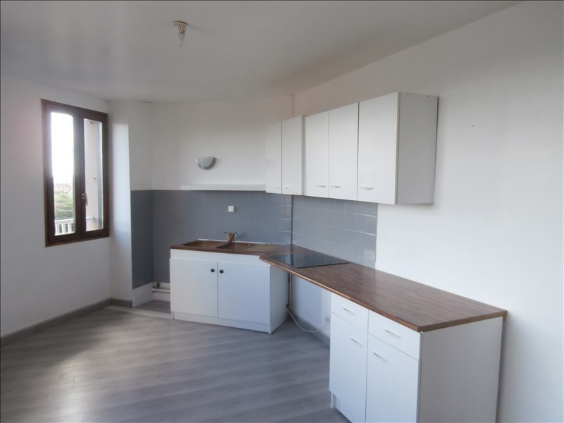Location appartement Ouistreham 690€ CC - Photo 2
