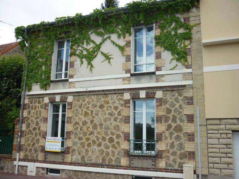 Rental house / villa St germain en laye 2630€ +CH - Picture 1