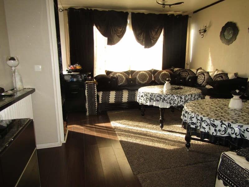 Vente appartement Le plessis bouchard 159000€ - Photo 2