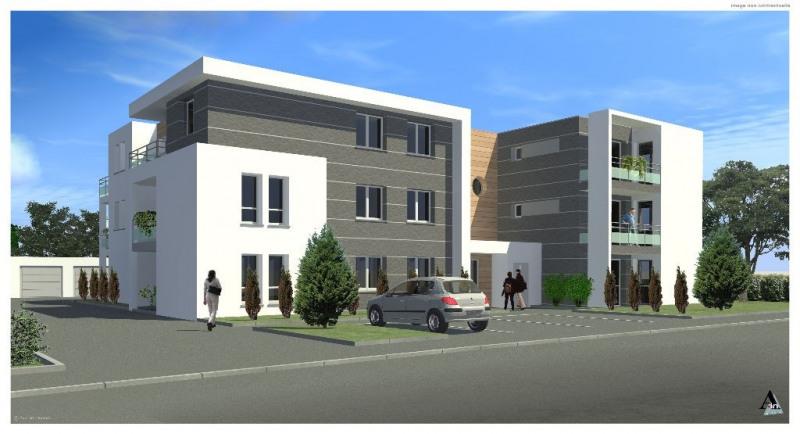 Appartement 3 pièces Créhange