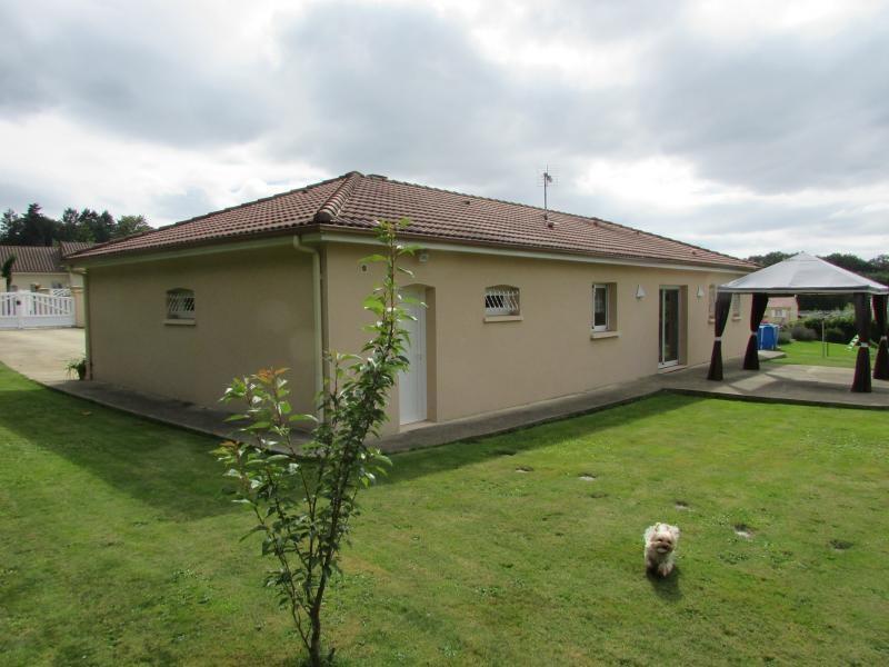 Vente maison / villa St just le martel 188000€ - Photo 2