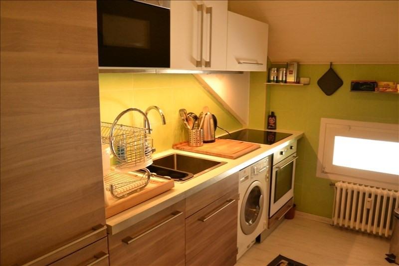Vente appartement Meribel 310000€ - Photo 4