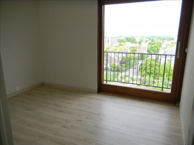 Rental apartment Troyes 750€ CC - Picture 10