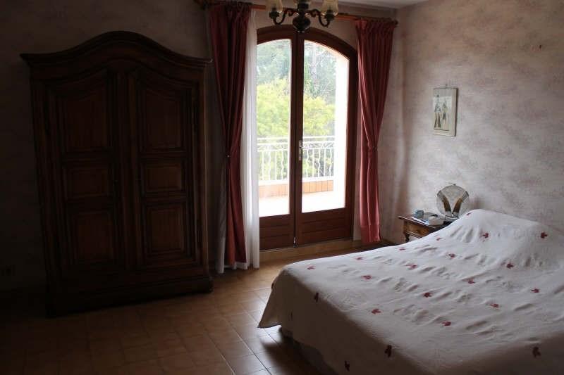 Vente de prestige maison / villa La crau 635000€ - Photo 6