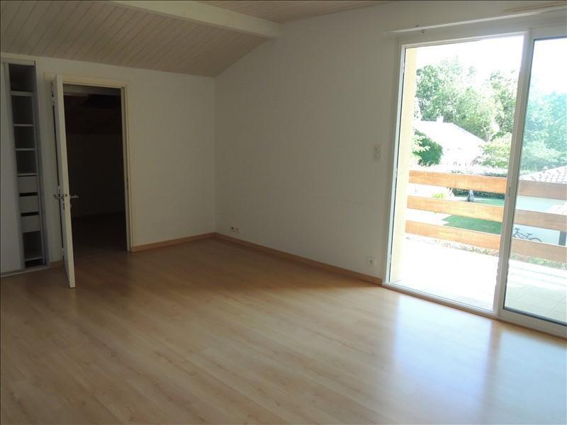 Vente maison / villa St martin de seignanx 498750€ - Photo 6