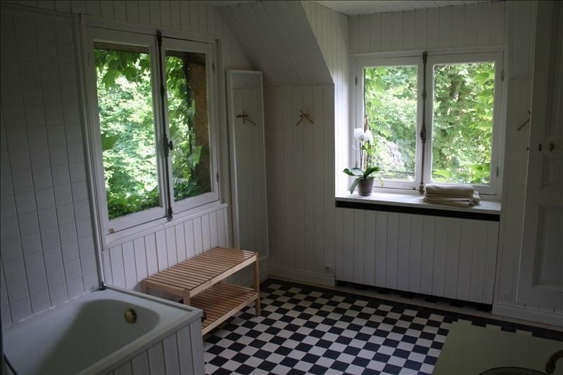 Rental house / villa Montigny sur loing 2200€ CC - Picture 8