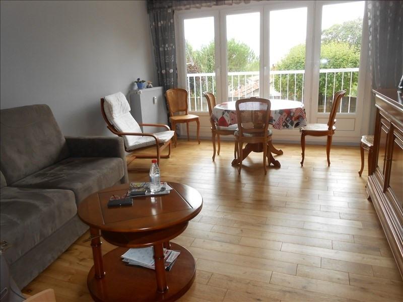 Vente appartement Niort 135680€ - Photo 4